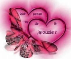 La jalousie complique mes relations amoureuses